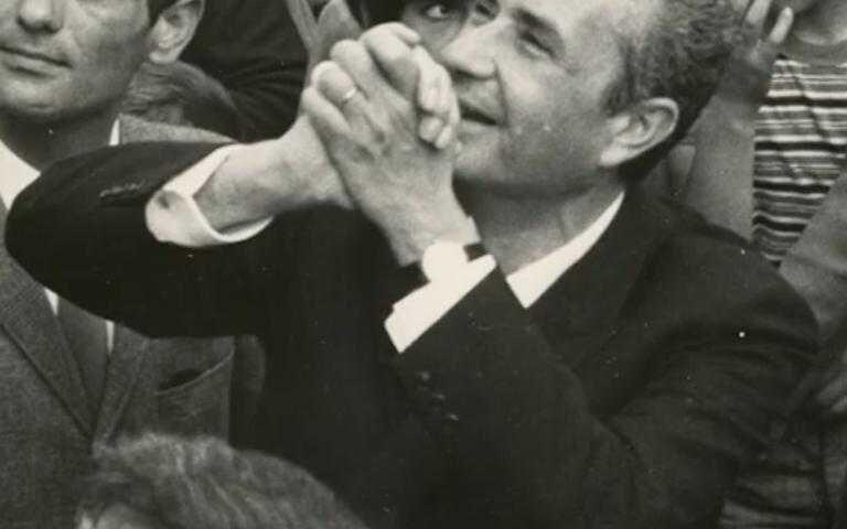 Accadde oggi: il 9 maggio 1978 la scoperta del cavadere di Aldo Moro in via Caetani a Roma