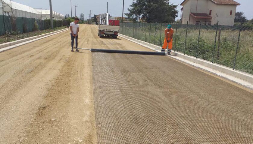 Aversana, ripresi i lavori tra l'aereoporto Costa d'Amalfi e Capaccio