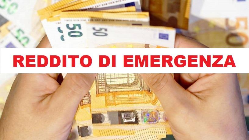 Reddito di emergenza: un'indennità da 400 a 800 euro per i disoccupati