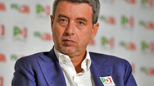 """Andrea Orlando spinge De Luca: """"Ha affrontato l'emergenza Covid con polso, la sua candidatura è rafforzata"""""""