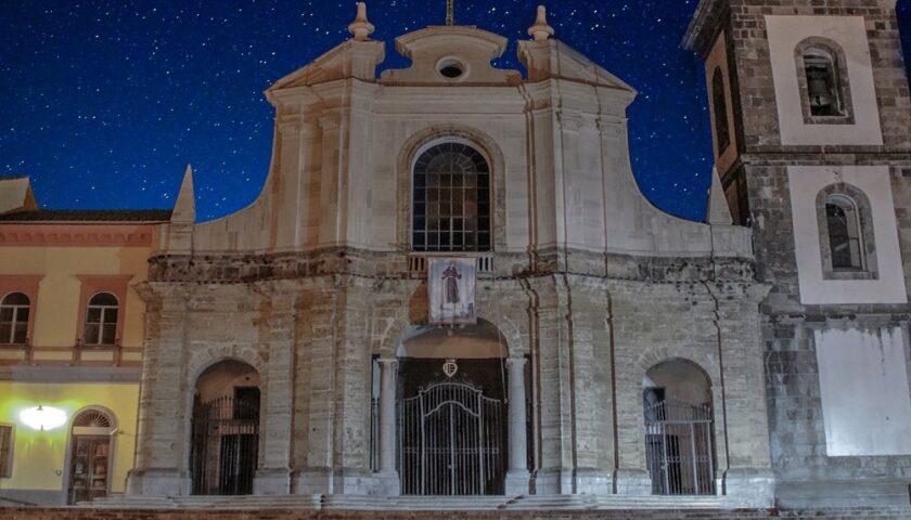 Cava: i frati del convento di San Francesco sempre in prima linea per aiutare i propri concittadini