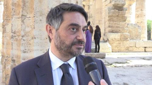 """Matera:""""Il Vallo di Diano protagonista di una battaglia nazionale"""""""