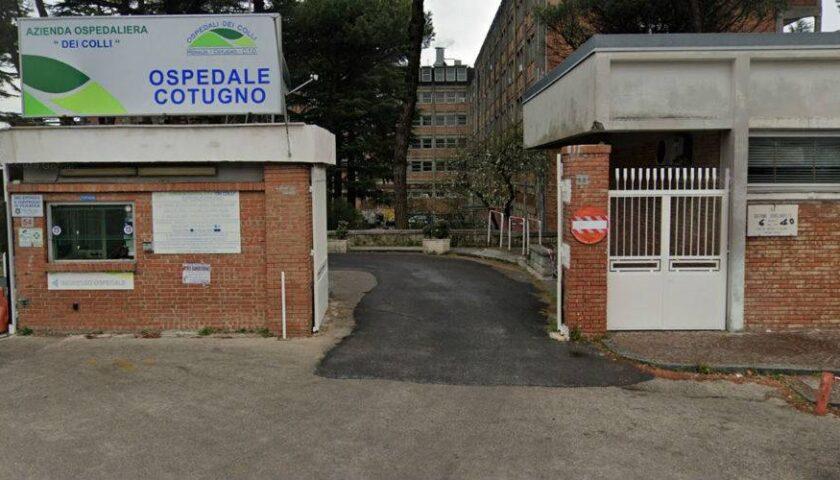 coronavirus: al Cotugno di Napoli parte la terapia con il plasma iperimmune
