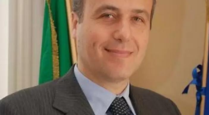 Cristoforo Salvati sindaco di Scafati contro gli scarichi inquinanti nel fiume Sarno