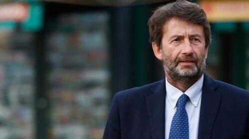Franceschini: cinema e teatri riapriranno il 27 marzo
