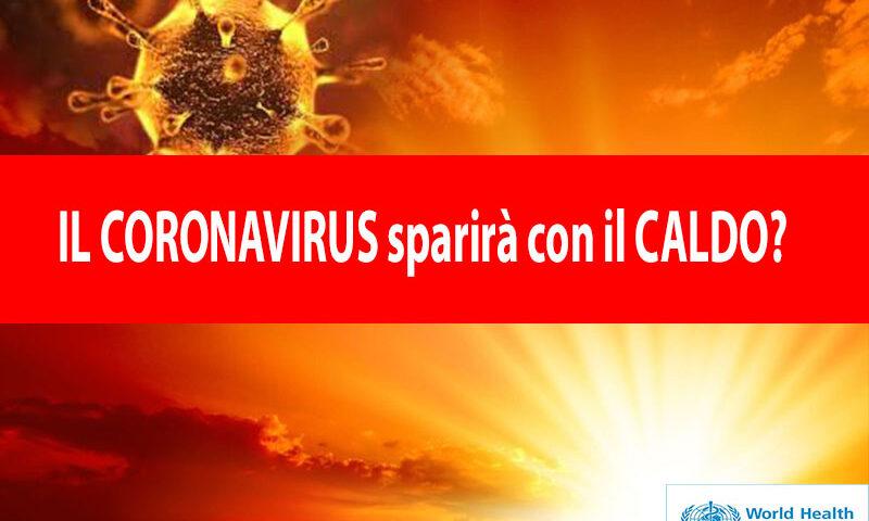 Arriva il gran caldo in Campania