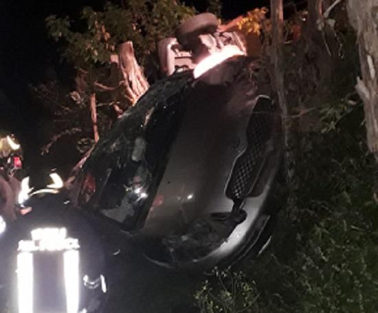 Scontro tra auto, muore Loreto Rizzi di Montecorvino Rovella