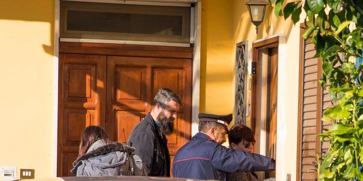 Cava de' Tirreni, perizia psichiatrica a distanza per il barbiere che uccise la moglie