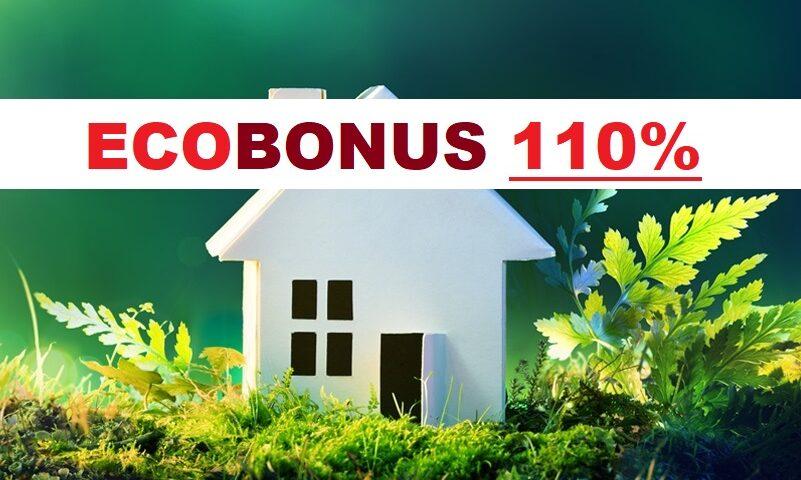 ECOBONUS: CODACONS PUBBLICA GUIDA PER UTENTI E FORNISCE ASSISTENZA A CHI VUOLE GODERE DELL'AGEVOLAZIONE