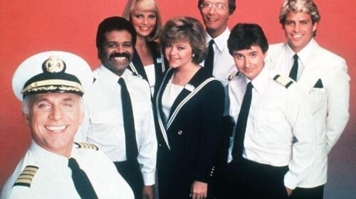 Accadde oggi: il 1 giugno di 40 anni fa per la prima volta in onda in Italia Love Boat, la serie televisiva girata sulla Pacific Princess
