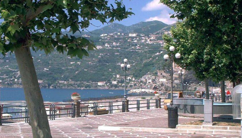 Risorsa mare: presentazione del progetto di risanamento ambientale dei corpi idrici superficiali della Provincia di Salerno