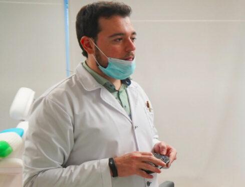 Covid19: ecco come tornare in sicurezza dal dentista. Intervista al dott. Marotta