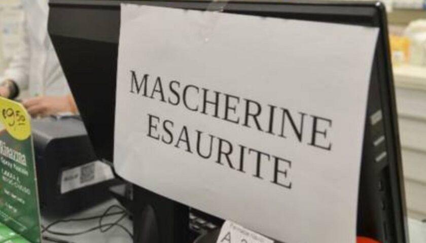 Il mistero delle mascherine: un caso all'italiana!