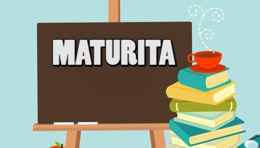 Maturità: niente scritti solo esame orale