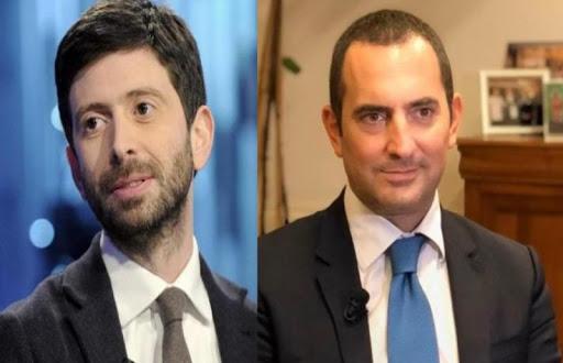 Allenamenti collettivi dal 18 maggio, arriva il via libera dei ministri Spadafora e Speranza