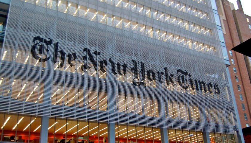 L'Italia tra i 10 paesi più sicuri per vacanze post Covid-19, lo dice il New York Times