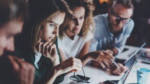 Covid. Nuove tendenze per il mercato del lavoro digitale