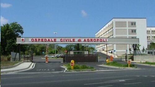 Covid, muore ad Agropoli un anziano di Sassano