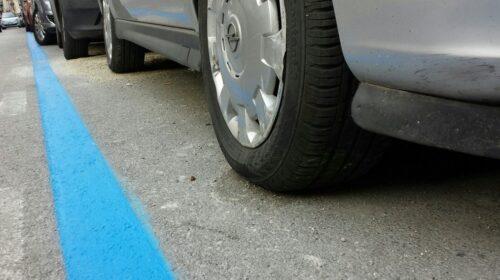 Ascea: estate 2020, c'è il bando per i parcheggi. Ecco le nuove tariffe