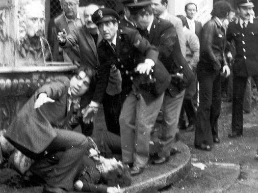 Accadde oggi: il 28 maggio 1974 l'attentato di Piazza della Loggia a Brescia: 8 morti e 100 feriti