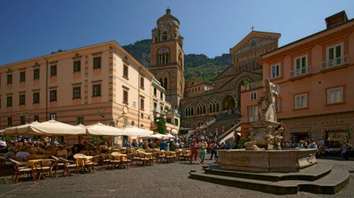 """Amalfi – Domenica 31 maggio in piazza Duomo gli stagionali protesteranno: """"Nessuno deve rimanere indietro"""""""