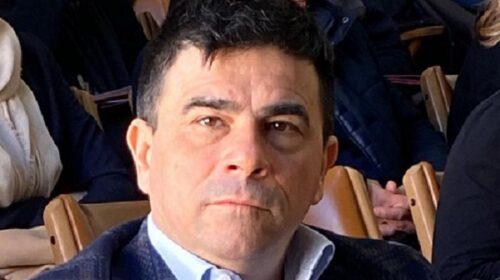 """Rolando Scotillo nuovo commissario Udc a Eboli. Polichetti: """"Rappresenterà il territorio alle prossime amministrative"""""""