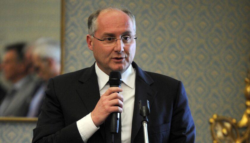 La Regione Campania finanzia 7 interventi sulla viabilità provinciale per oltre 3.550.000 euro