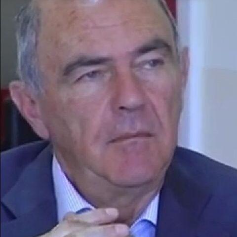 Lutto a Padula, muore l'avvocato ed ex sindaco Antonio Rienzo