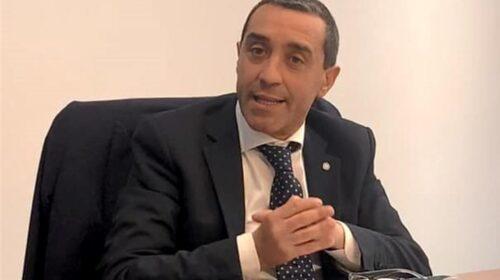 """Commercialisti, Salvatore Giordano non si candida: """"Un segnale per la categoria e per i giovani"""""""