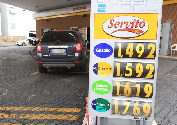 Sciopero dei benzinai il 13 e 14 maggio in autostrada