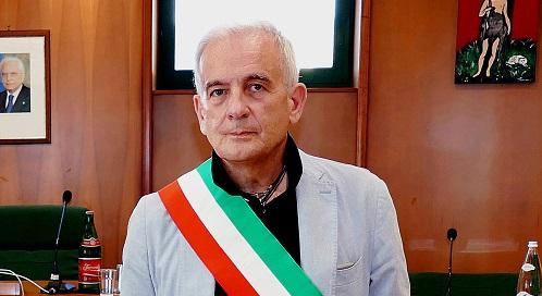 NUOVA LUCE A ROCCAPIEMONTE:  AVVIATO RESTYLING  DELL'IMPIANTO DI ILLUMINAZIONE