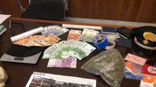 Salerno, blitz anti droga Patriot: condannati Raffaele Iavarone e altri imputati