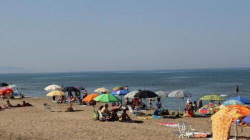 Spiagge chiuse a Eboli, sindaco sotto accusa