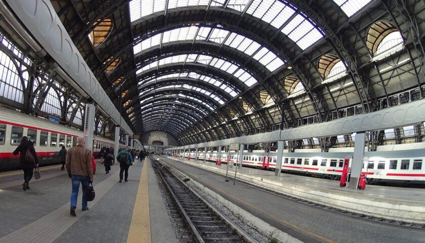 Esodo dal nord per le feste di Natale, Trenitalia e Italo potenziano il servizio verso il sud