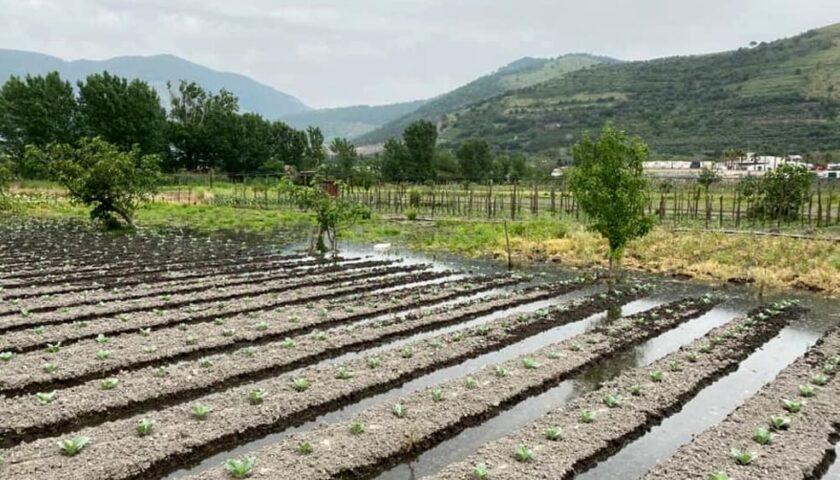 Il Sarno esonda senza pioggia, il vice presidente del consiglio comunale di Sarno va in Procura