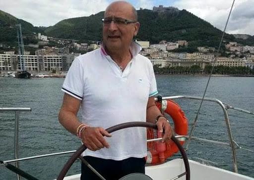 Uccise Maurizio Fortino a Nocera. 15 anni a Sanzone