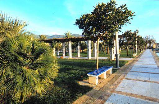 Aree verdi e ville riaperte, al Parco del Mercatello subito ritrovo di runners