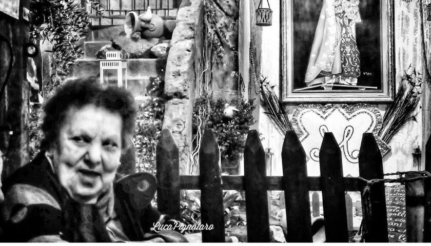 Lutto nel mondo del folclore, la città di Pagani piange Zì Ninina