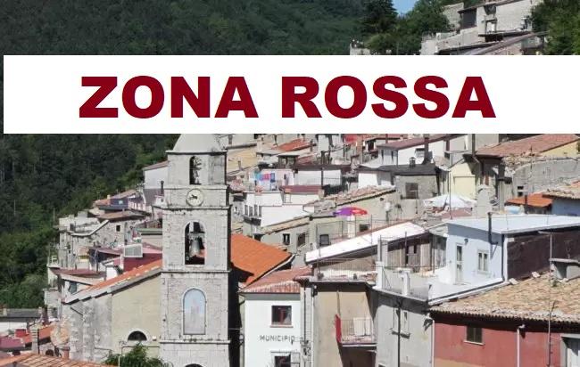 Troppi contagi, De Luca mette in quarantena paese in provincia di Caserta