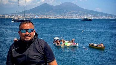 Disoccupato trova portafogli con 400 euro e lo restituisce all'ex procuratore di Vallo della Lucania Paolo Itri