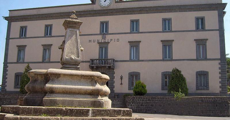 A Castel San Giorgio parte il progetto Green