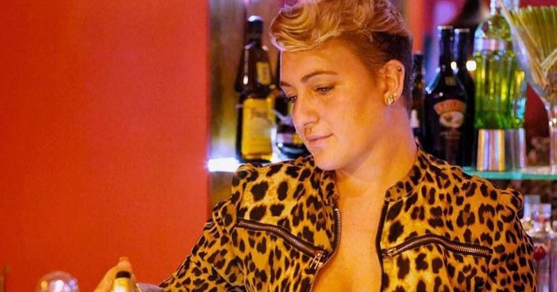 Prestigioso riconoscimento per la barwoman di Baronissi ai Cairabi