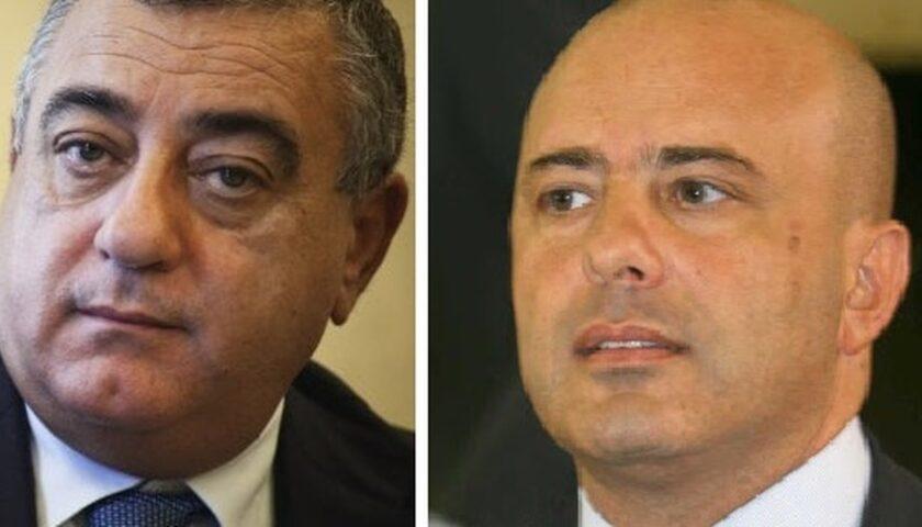 Colpo di scena sulla ex Cirio, annullati gli arresti per Cesaro e Pentangelo di Forza Italia