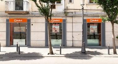 Guida al risparmio, Facile.it apre uno store in via dei Principati a Salerno