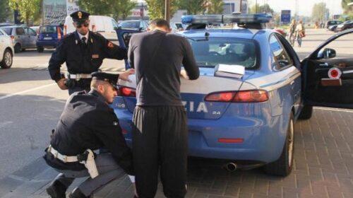 Contrasto al narcotraffico nella città di Salerno. Arrestato un 47enne
