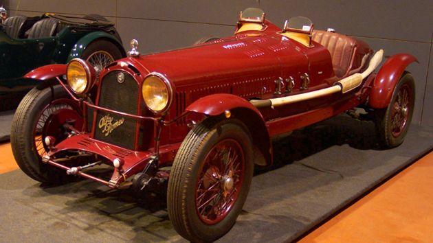 Accadde oggi: il 24 giugno 1910 nasce a Milano il mito dell'Alfa