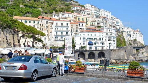 Amalfi, approvato in Consiglio Comunale il Rendiconto 2019