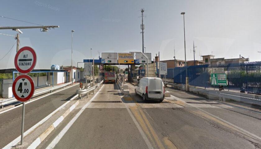 """Casello Angri Nord, il sindaco Ferraioli scrive al ministro: """"Chiusura solo se non ci saranno danni per il territorio"""""""