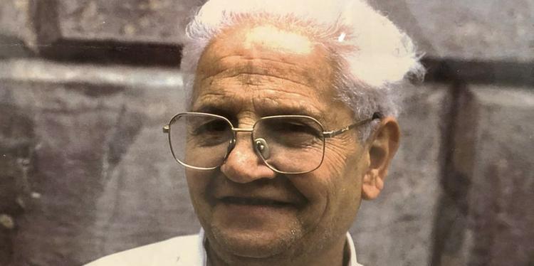 Minori oggi si ferma per l'ultimo saluto ad Antonio De Riso, deceduto ieri a 89 anni