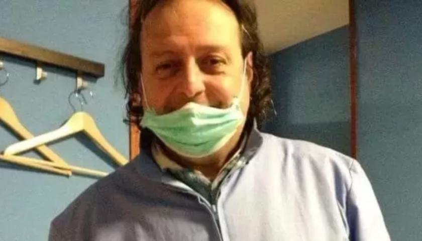 MESSA PER I MEDICI E SANITARI MORTI DURANTE IL COVID  CELEBRERA' MONSIGNOR BELLANDI, PRESENTI I SINDACI NAPOLI E SERVALL